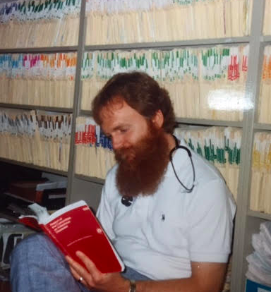 dr wells 1980s