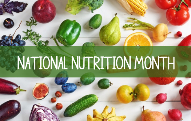 Mindful Eating Adhd And Nutrition >> March Is National Nutrition Month Hendersonville Pediatrics